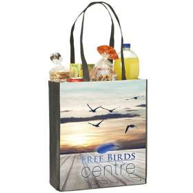 Product Image of Maxi Print Shopper Bags