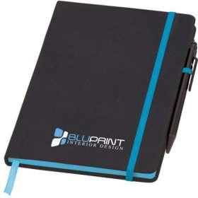 Product Image of Medium Noir Edge Notebooks