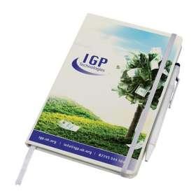 Product Image of Medium Polar Notebook