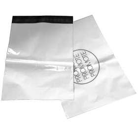 Medium Polythene Mailing Bags