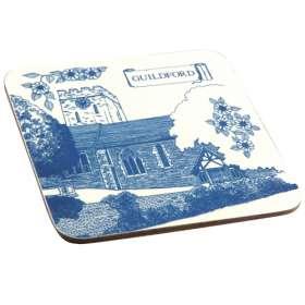 Melamine Coasters