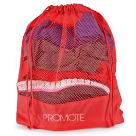 Product Image of Mesh Drawstring Bags