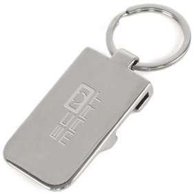 Metal Phone Stand Keyrings