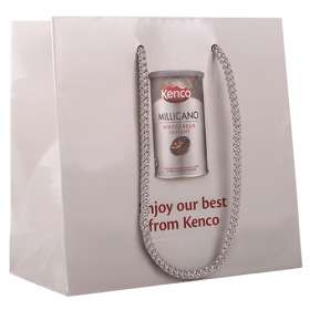 Micro Rope Handle Gift Bags - extra images