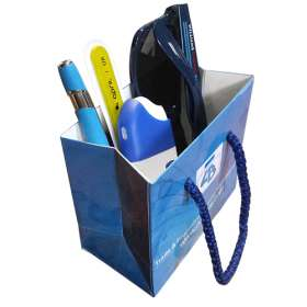 Micro Rope Handle Gift Bags
