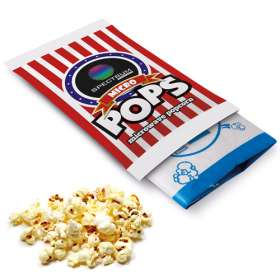 Product Image of Microwave Popcorn