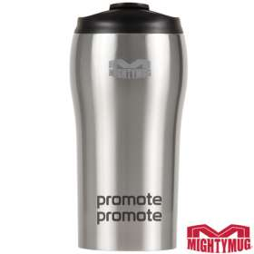 Mighty Mug Solo Stainless Steel