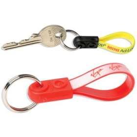 Mini Loopy Keyrings