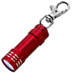 Aluminium Pocket Torches