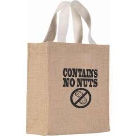 Product Image of Mini Jute Gift Bags