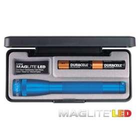 Mini Maglite LED AA Torch