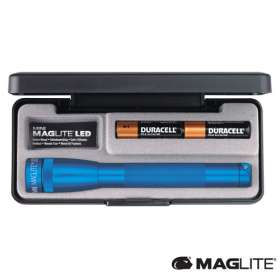 Mini Maglite LED AA Torch