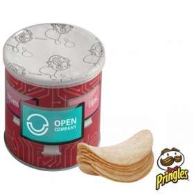 Mini Pringles Pots