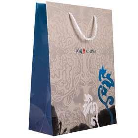 Mini Rope Handle Paper Bags