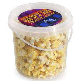 Mini Sweet Popcorn Buckets