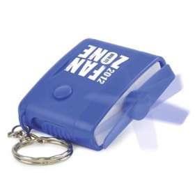 Product Image of Miniature Fan Keyrings
