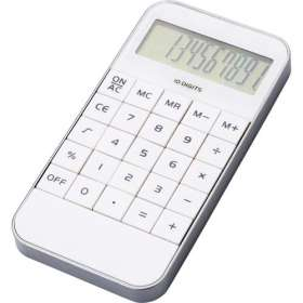 Mobile Phone Shaped Calculators