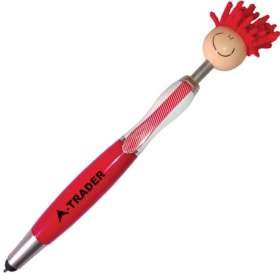 Mop Head Stylus Pens