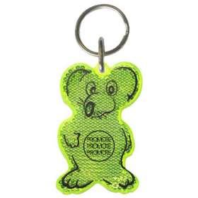 Mouse Reflector Keyrings - extra images