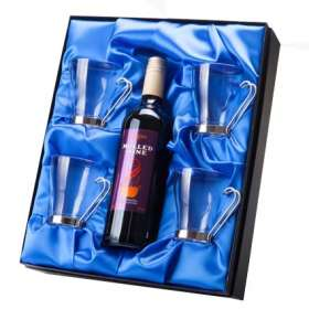 Mulled Wine Christmas Gift Sets