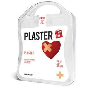 Product Image of My Kit Plasters