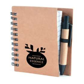 Nash Notepad And Pen