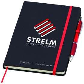 Noir Notebooks