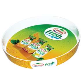 Product Image of Non Slip Serving Trays