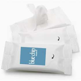 Product Image of Pack of 5 Wet Wipes