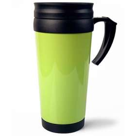 Any Colour Travel Mugs