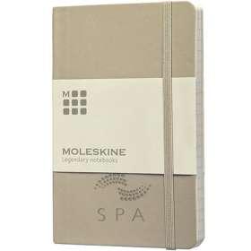 Pocket Moleskine Soft Cover Ruled Notebook