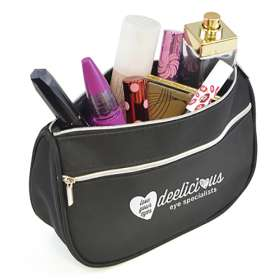 Polyester Cosmetic Bags