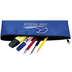 Polyester Pencil Cases