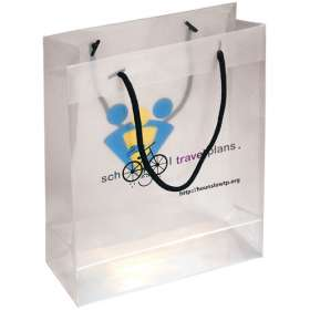 Large Polypropylene Gift Bags - extra images