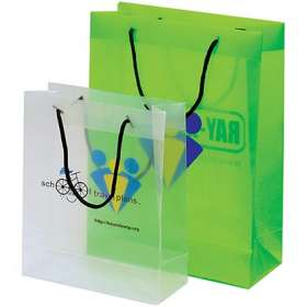 Polypropylene Gift Bags - extra images