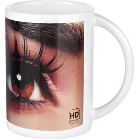 Porcelain Photo Mugs