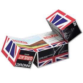 Premium Magnetic Magic Cubes