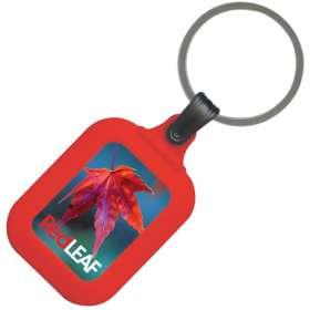 Premium Plastic Keyrings