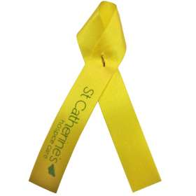Product Image of Printed Campaign Ribbons
