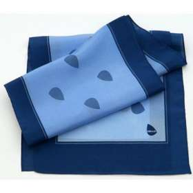 Product Image of Printed Polyester Scarves