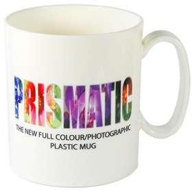 Prismatic Mugs