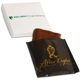 Promotional After Eight Mints