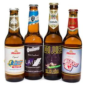 Promotional Beers
