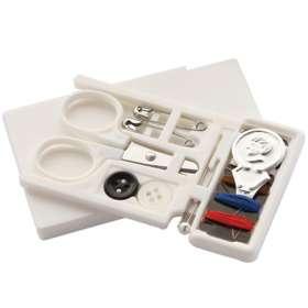 Emergency Travel Sewing Kit