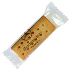 Promotional Shortbread Finger Biscuits