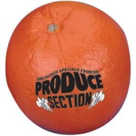 Stress Orange