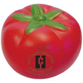Stress Tomato