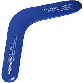 Recycled Boomerang