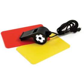 Referee Pack