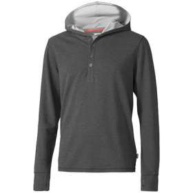 Product Image of Slazenger Mens Reflex Knit Hoodies